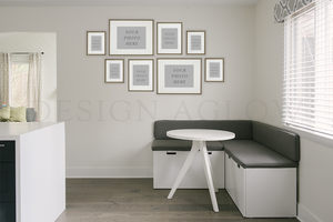 Multiple Frames Mockup (017)
