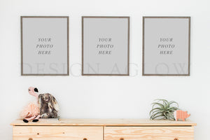 Multiple Frames Mockup (022)