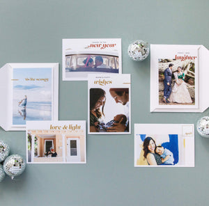 VIDA Holiday Cards