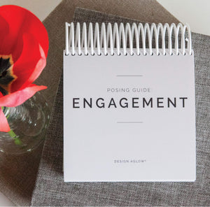 Inspire Me Cards: Engagement Posing Guide