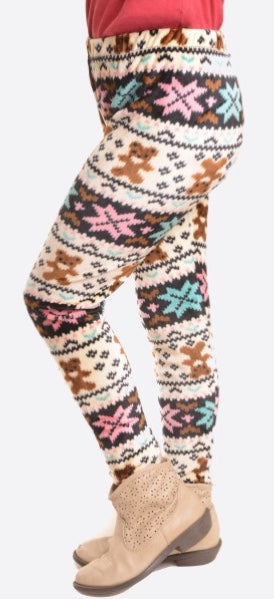 Hook & Taylor Kids-Leggings