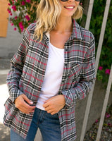 Fleece Flannel