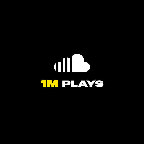 Buy 1 Million Soundcloud Plays - FREE Soundcloud Likes! Soundcloud Trending