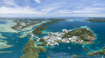 Palau is the First Country to Ban 'Reef Toxic' Sunscreen