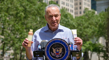 Senator Schumer wants FDA to Scrutinize Chemicals in Sunscreen that Enters the Bloodstream after Just One Day of Use