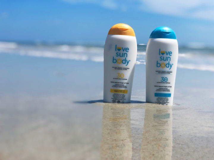The FDA Advances New Proposed Regulation of the 16 Currently Marketed Active Ingredients, Two Ingredients – Zinc Oxide and Titanium Dioxide are Generally Recognized as Safe and Effective for use in Sunscreens