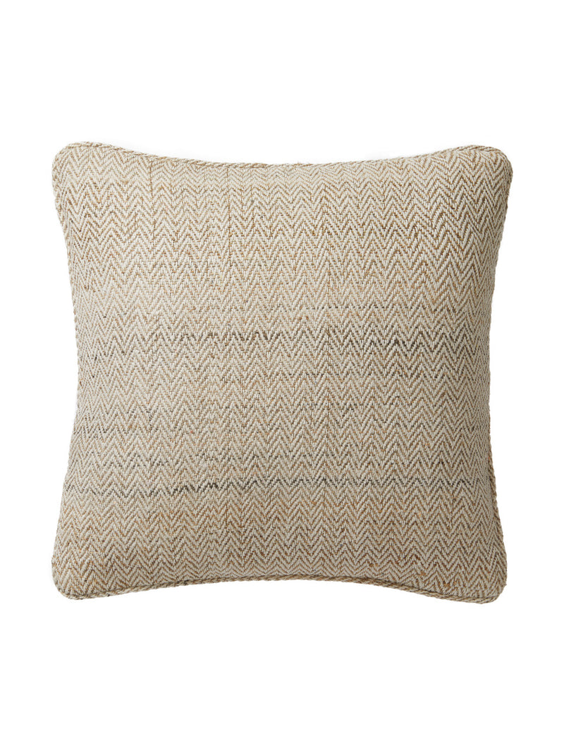 Herringbone Hemp Cushion