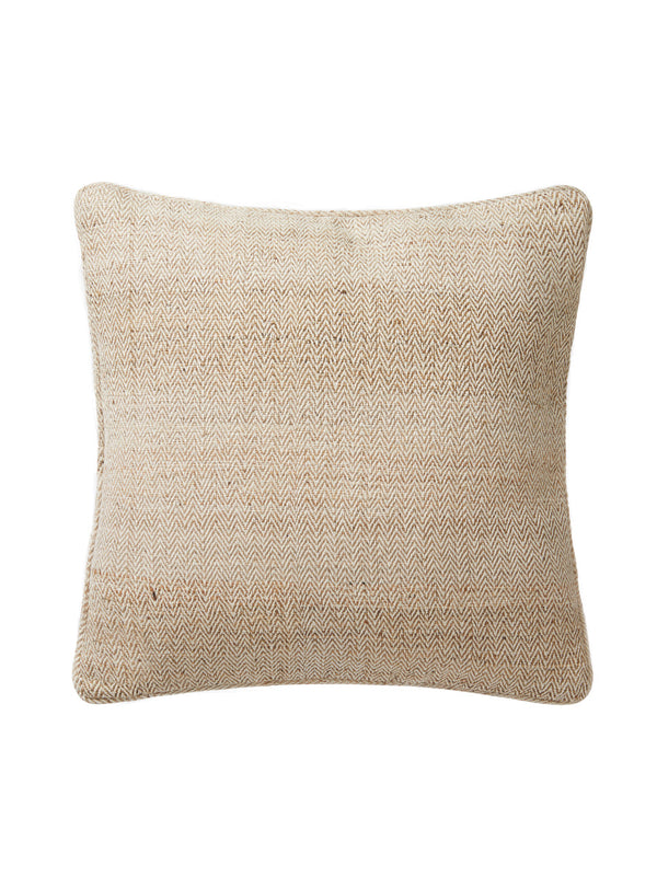 Herringbone Nettle Cushion