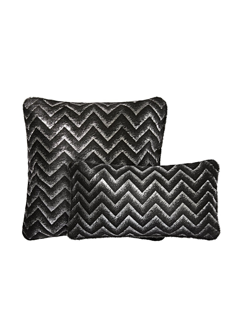 Jazz Hair-on-Hide Cushion