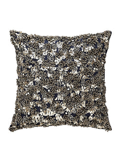 Folles Sequined Cushion