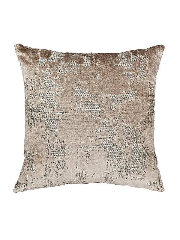 Lodge Velvet Cushion