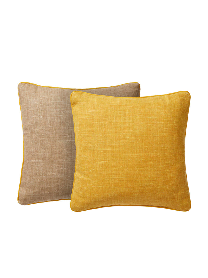 Lino Reversible Cushion