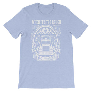 Trucker Tough - tntshirtsco