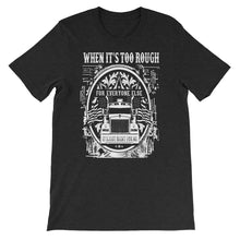 Load image into Gallery viewer, Trucker Tough - tntshirtsco
