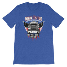 Load image into Gallery viewer, Trucker - tntshirtsco