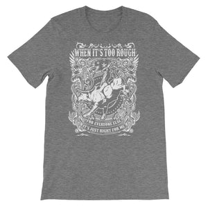 Rodeo - tntshirtsco
