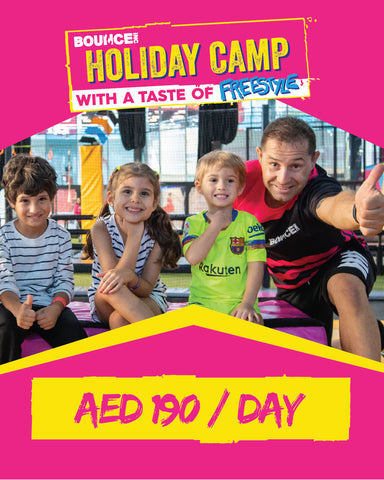 Holiday Camp-Daily