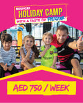 Holiday Camp-Weekly