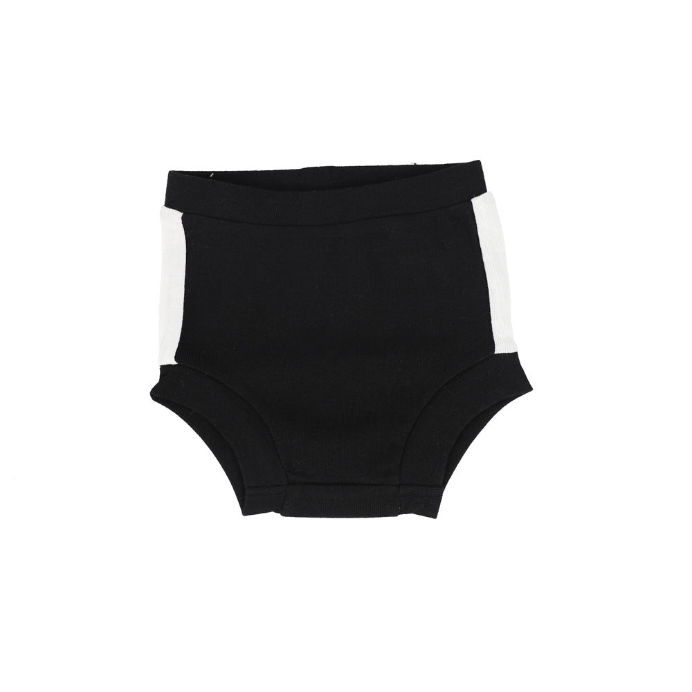 Lil Legs Linear High Waisted Bloomers