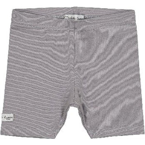 Lil Legs Basic Cotton Shorts