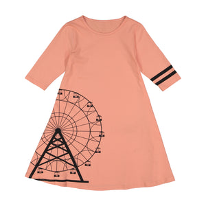 Three Bows Ferriswheel Dress