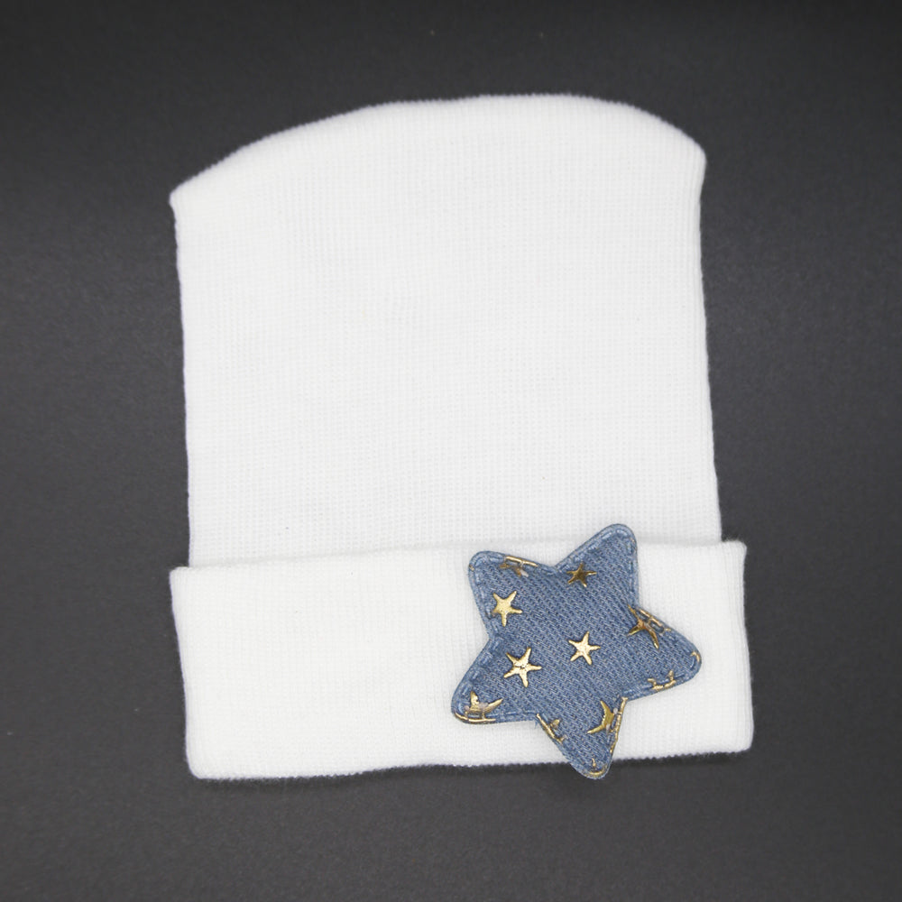 Gold Star Hospital hats