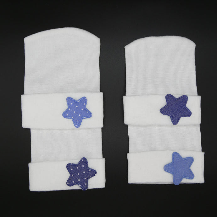 Denim Star Hospital hats