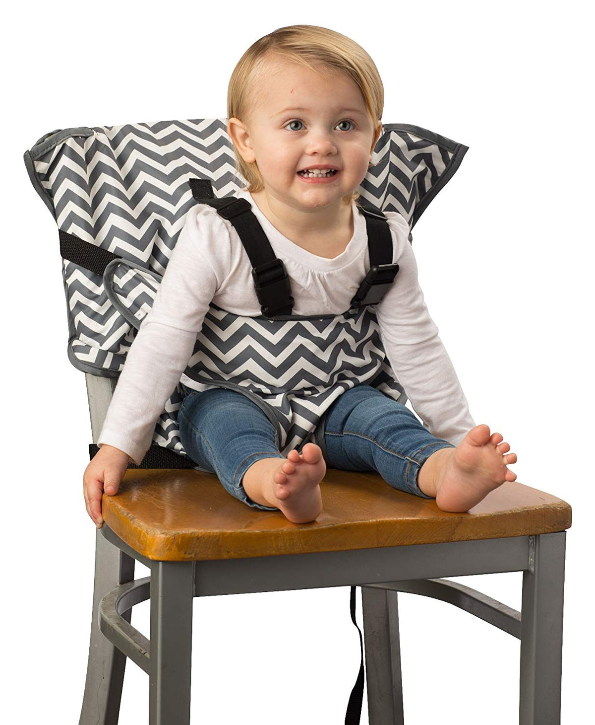 Cozy Cover Seat Portable Baby Chair