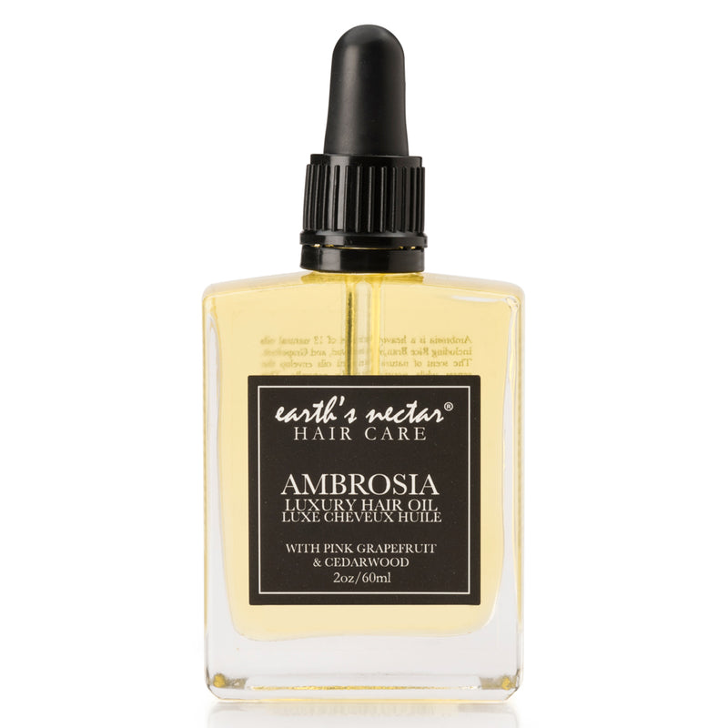 AMBROSIA HAIR OIL