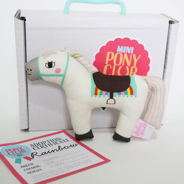 Pony Club Mini