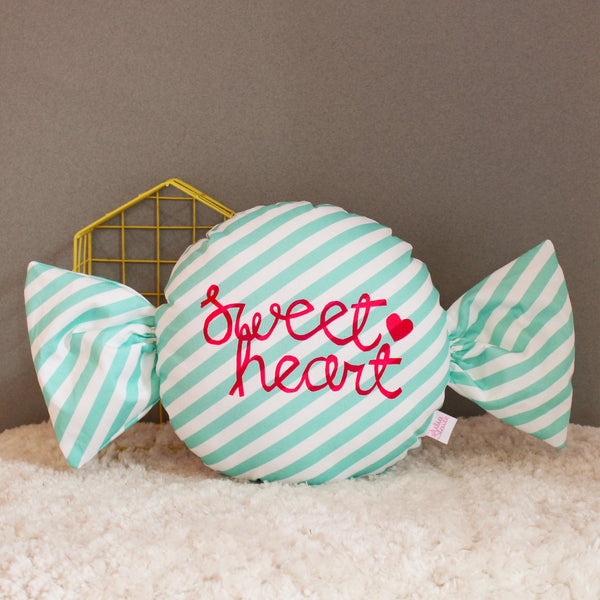 Sweet Heart Sweetie Cushion