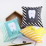 Personalised Tooth Pillow
