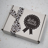 Leopard Baby Gift Set