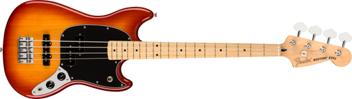 Fender Player Mustang® Bass PJ - Sienna Sunburst