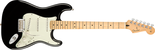 Fender Player Stratocaster - Black