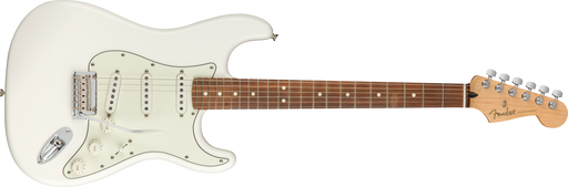 Fender Player Stratocaster - Polar White