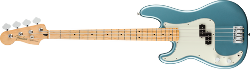 Fender Player Precision Bass® Left Handed - Tidepool