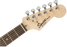 Fender Squier Mini Stratocaster®, Laurel Fingerboard, Black