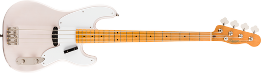 Fender Squier Classic Vibe '50s Precision Bass®, Maple Fingerboard, White Blonde
