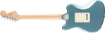 Fender Squier Paranormal Super-Sonic™, Laurel Fingerboard, Ice Blue Metallic