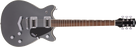 Gretsch G5222 Electromatic® Double Jet™ With V-Stoptail - London Grey