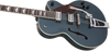 G2420T Streamliner™ Hollow Body with Bigsby®, Broad'Tron™ BT-2S Pickups, Laurel Fingerboard, Gunmetal