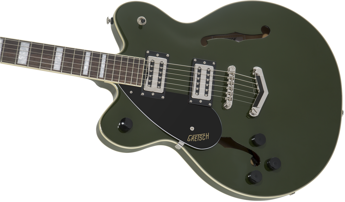 Gretsch G2622T Streamliner™ Left Handed Center Block with Stoptail, Torino Green