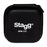 Stagg SPM-235 BK Dual Driver In-ear Stage Monitors (Pair) - Transparent