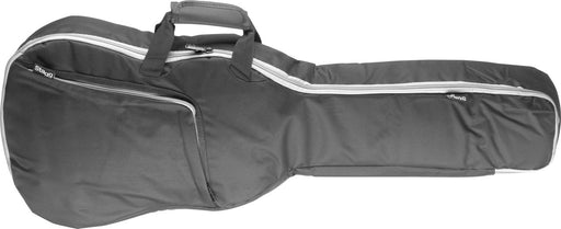 Stagg Padded Water Repellent Nylon Bag For 3/4 Folk, Western or Dreadnought Guitar
