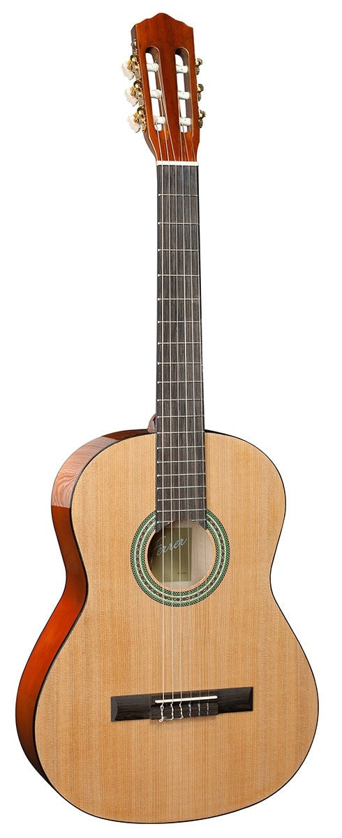JOSE FERRER ESTUDIANTE 1/2 Classical Acoustic Guitar Bundle