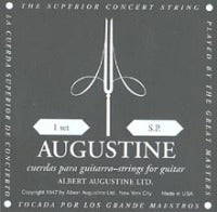 Augustine Low Tension Classical Guitar Strings
