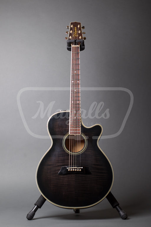 1985 Takamine EF 591 ME Acoustic Japan