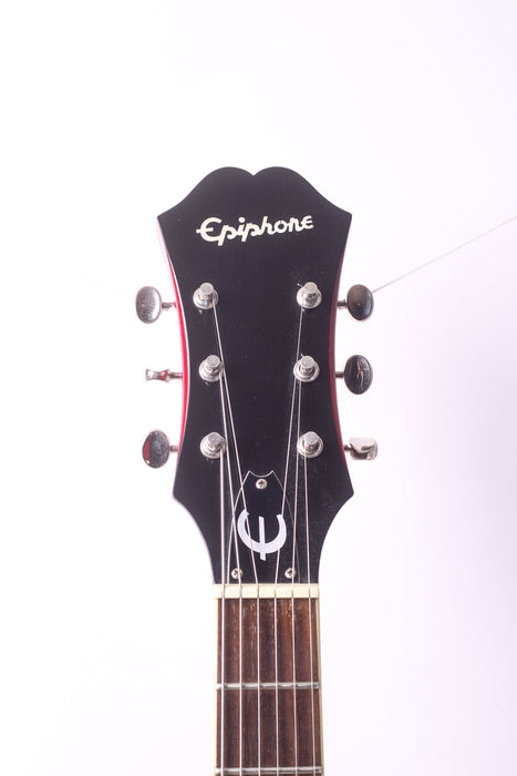 2009 Epiphone Casino Semi-Acoustic Electric Guitar