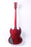 2017 Gibson SG Special Worn Cherry Red - Electric Guitar